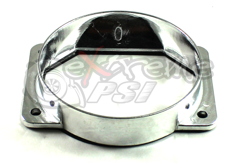 "Extreme PSI MAF Adapter w/ Gasket to 4.5"" Filter Inlet: Mitsubishi Eclipse 95-99 / EVO 4-9 *SALE*"