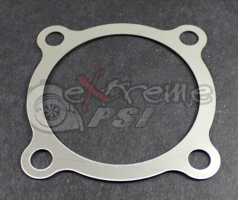 "Extreme PSI Stainless Steel 4 Bolt Exhaust Gasket: 3.00"" ID"