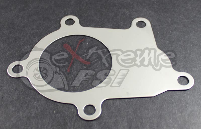 Extreme PSI Stainless Steel 5 Bolt Turbine Gasket: T3/T4
