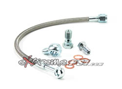 Extreme PSI Oil Feed Line Kit Subaru WRX Non-AVCS