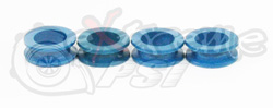 Fuel Injector Seat Cushion (Fuel Injector Sheet) Replacement Set (4)