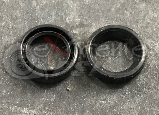 Throttle Body Shaft Seals: Mitsubishi EVOLUTION VIII & IX 2003-2006