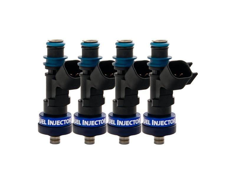 FIC 1000cc High-Z Fuel Injectors: Honda/Acura B / D (exc. D17) / H