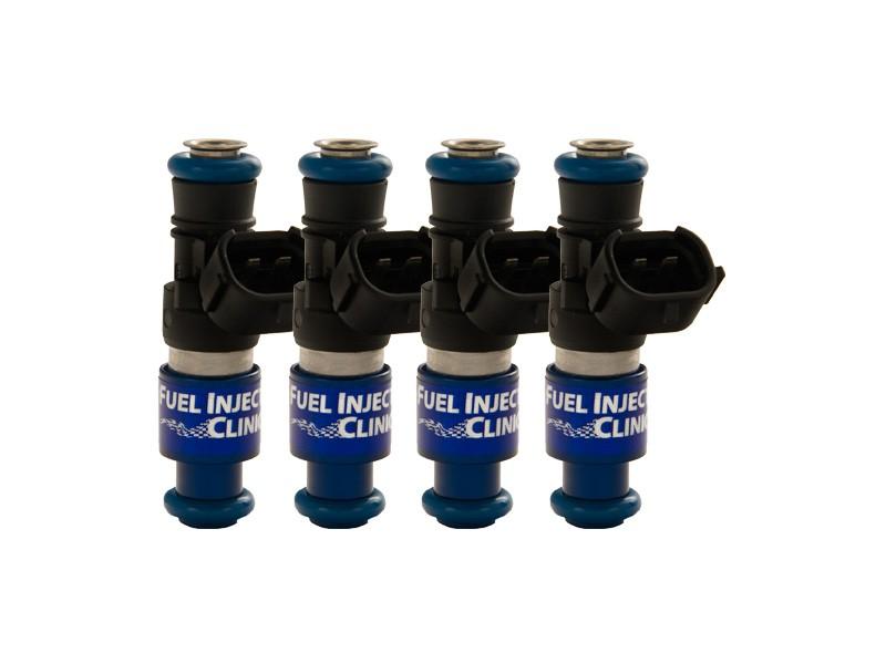 FIC 2150cc High-Z Fuel Injectors: Honda/Acura K 2001-2011, S2000 2006-2009, D17