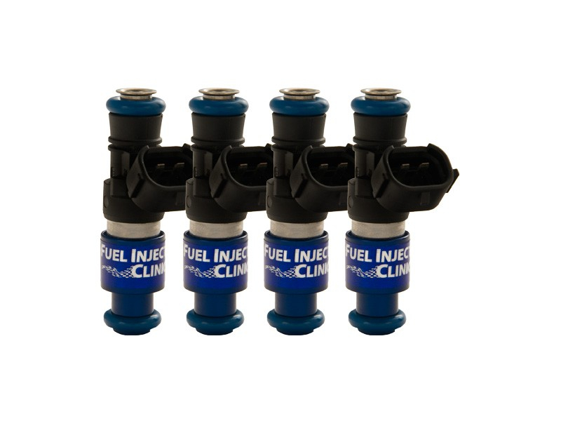 FIC 2150cc High-Z Fuel Injectors: Honda S2000 00-05