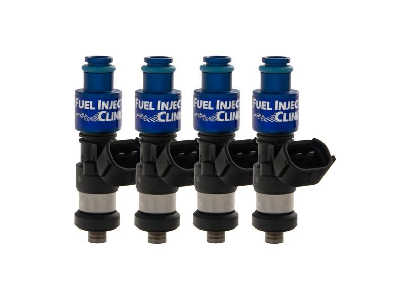 FIC 2150cc High-Z Fuel Injectors: Subaru WRX 02-09 & STi 07-09