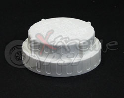 OEM Brake Fluid Reservoir Cap: Mitsubishi Eclipse 90-99