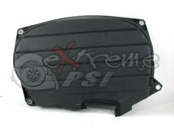 OEM Upper Timing Belt Cover: Mitsubishi Lancer EVO VIII & IX