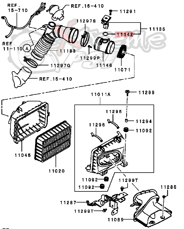 2012 Civic Si Performance Parts
