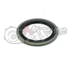 OEM Oil Cooler Crush Washer Oring (18mm): Mitsubishi Lancer EVO VIII, IX & X