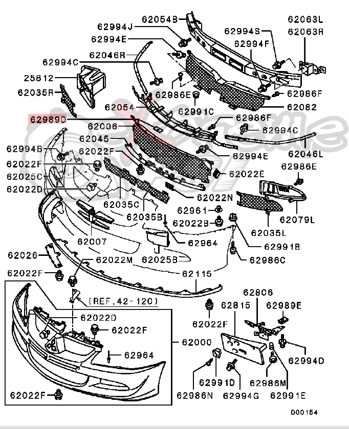 extreme psi your 1 source for in stock performance parts rh extremepsi com  evo 8 engine harness diagram