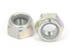 OEM Mitsubishi Suspension Locking Nut (M14)