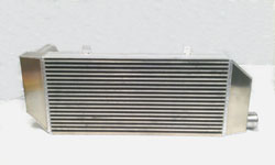 "Extreme Turbo Systems 12"" Super Short Route Race Intercooler Only: Mitsubishi Eclipse 1995-99"