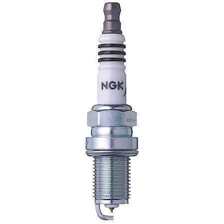 NGK Iridium Spark Plug Box of 4 (BCPR7EIX-11)