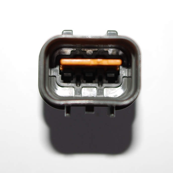 Sheridan Engineering NMWP3MS-B Connector: Mitsubishi Eclipse 1990-1999 Cam Sensor (Sensor Side)