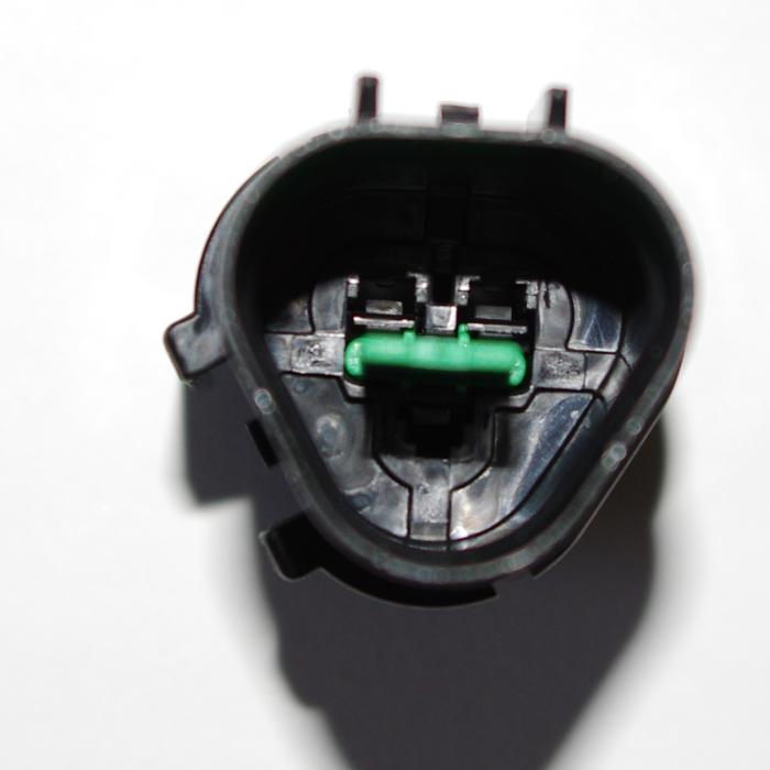 Sheridan Engineering NMWP3M-B Connector: Mitsubishi Eclipse 1990-1999 Coil Pack, Eclipse 1995-1999 Crank Sensor & Evolution VIII-IX 2003-2006 Crank Sensor (Sensor Side)