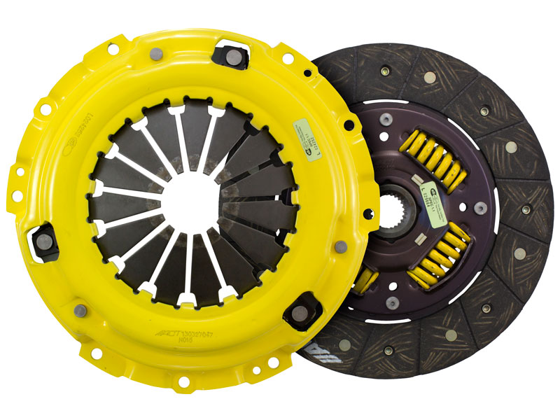 ACT Heavy-Duty Street Clutch Kit : 89-98 JDM Nissan Silvia SR20DET RWD (5 or 6-speed)