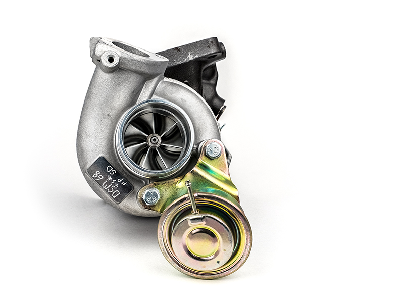Forced Performance DSM68HTA Turbocharger: Mitsubishi Eclipse 1990-99 *SALE*