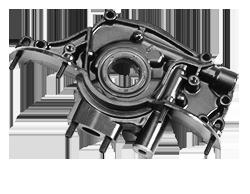 ACL/Orbit High Performance Oil Pump Assembly: Honda D15 *SALE*