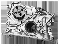 ACL/Orbit Oil Pump Assembly: Toyota 3SGTE *SALE*