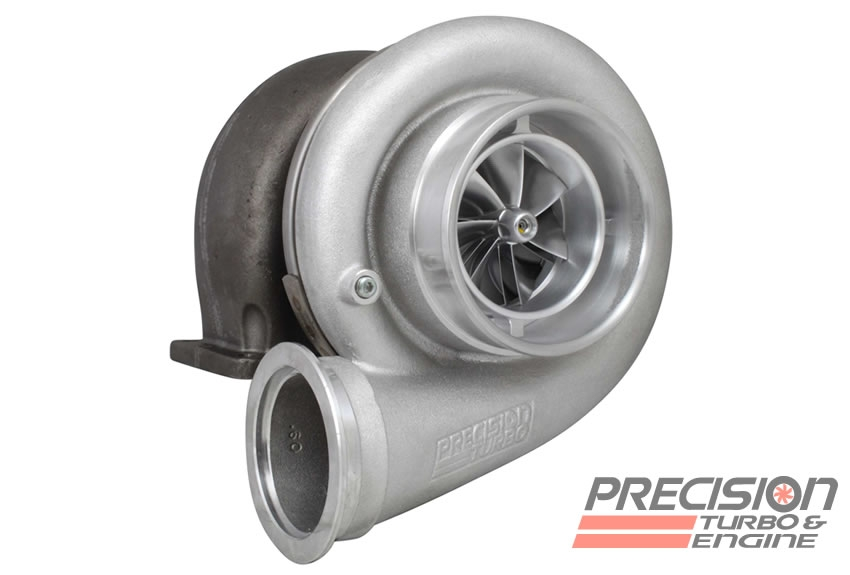 Precision T & E GEN2 PT8685 CEA Ball Bearing Turbocharger : 1400 HP