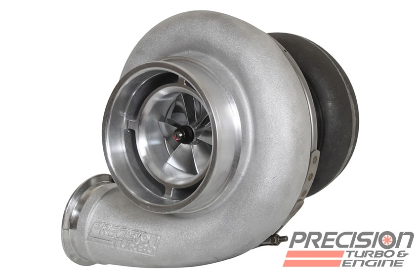 Precision T & E PT8891 CEA Journal Bearing Turbocharger : 1525 HP