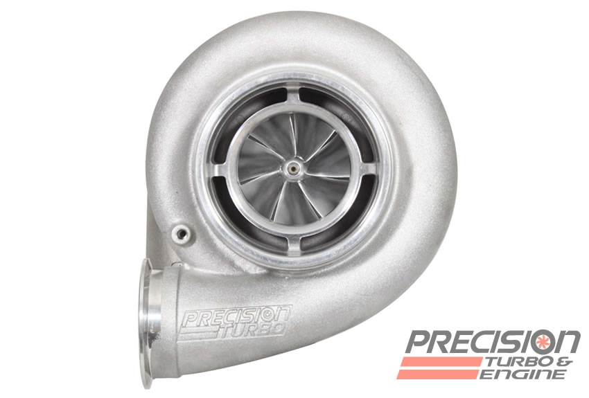 Precision T & E GEN2 PT8891 CEA Turbocharger : 1600 HP