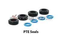 Fuel Injector O-Ring Seal Replacement Set