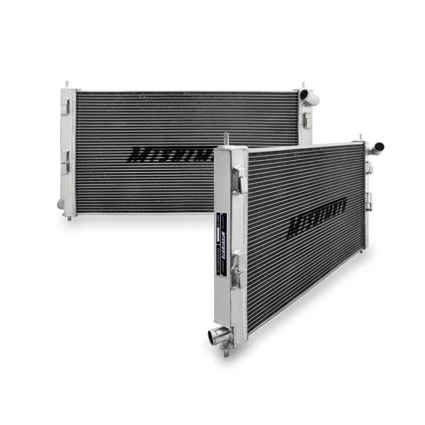 Mishimoto X-Line Performance Aluminum Race Radiator: Mitsubishi EVOLUTION X 2008-15 *SALE*