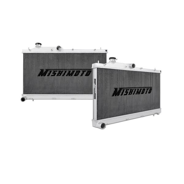 Mishimoto Aluminum Race Radiator: Subaru WRX 2008-14 & STi 2008-15 *SALE*