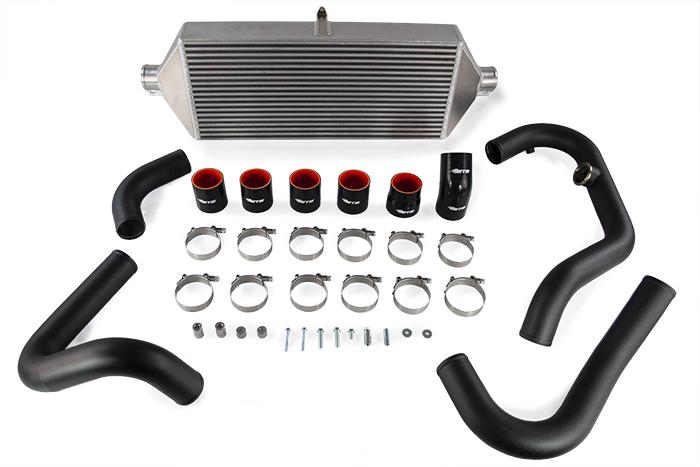 Extreme Turbo Systems Front Mount Intercooler Kit : Subaru STI 2015-18
