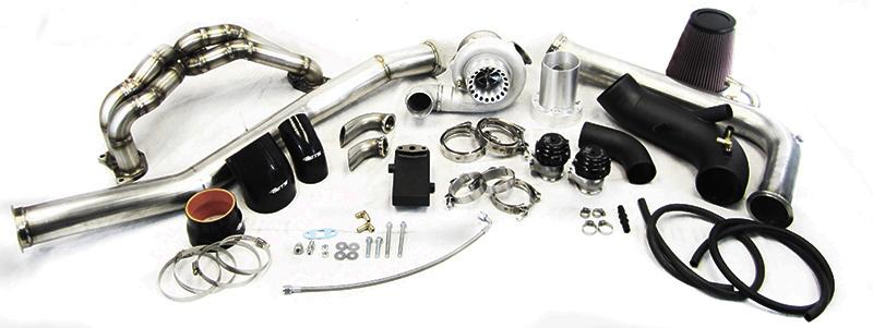 Extreme Turbo Systems Turbo Kit : Subaru WRX 2015-18