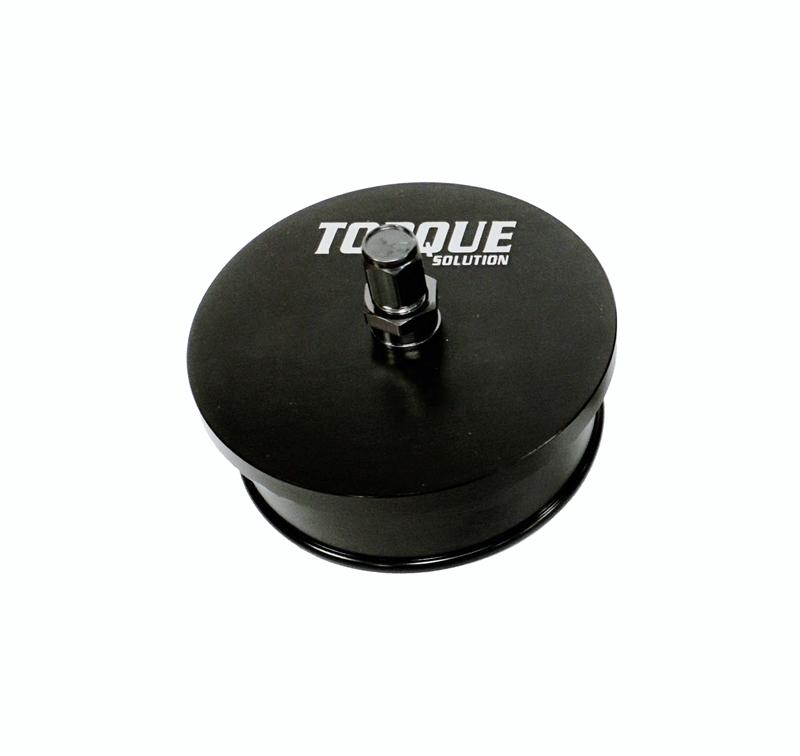 Torque Solution Boost Leak Tester Universal