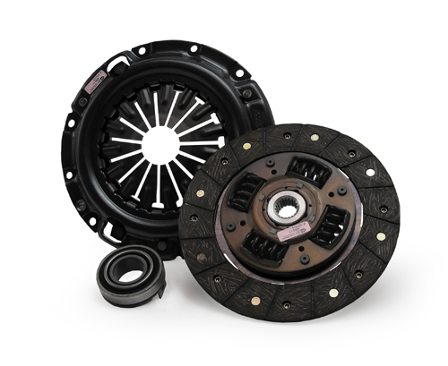Fidanza V1 Series Clutch Kit : Mitsubishi Eclipse 90-99 (New Release!)