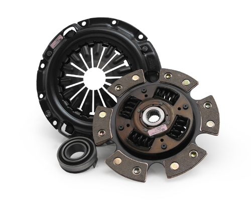 Fidanza V2 Series Clutch Kit : Mitsubishi Eclipse 90-99 (New Release!)