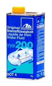 ATE TYP 200 Brake Fluid