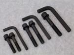 Boomba Racing Engine Mount Bolt Set : Dodge SRT-4