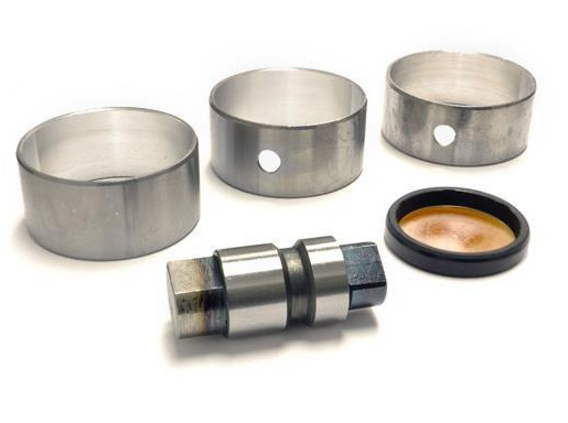 Balance Shaft Eliminator Kit (with 3 ACL Bearings): Mitsubishi Eclipse 90-99