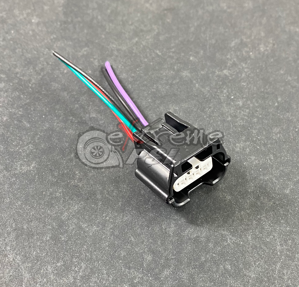 Omni-Power T-Map Sensor Connector
