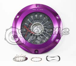 "Exedy ""HD"" Pressure Plate (Clutch Cover) for Twin Clutch: Mitsubishi Evolution VIII & IX"