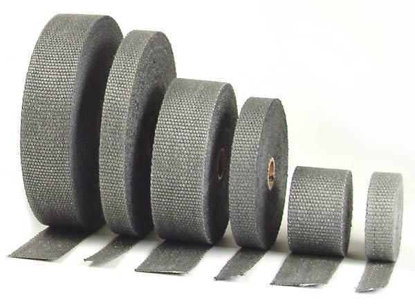 DEI Exhaust Wrap - Black
