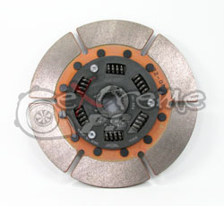 Exedy Twin Clutch Replacement Disc A: Mitsubishi Evolution VIII & IX