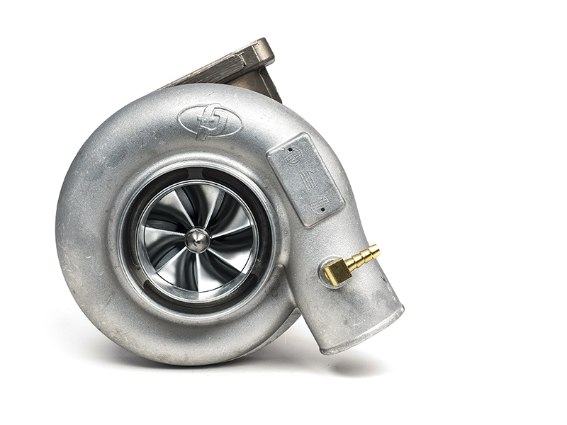 Forced Performance/Xona Rotor DSM 61-56 Billet Ball Bearing Turbocharger: Mitsubishi Eclipse 1990-99 *SALE*