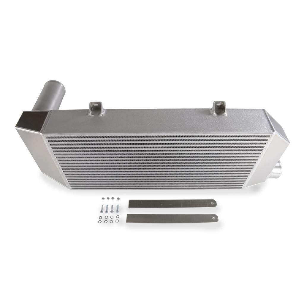 "Extreme Turbo Systems 12"" Super Short Route Race Intercooler Only: Mitsubishi Eclipse 1995-99 (3.00"" IN/OUT)"