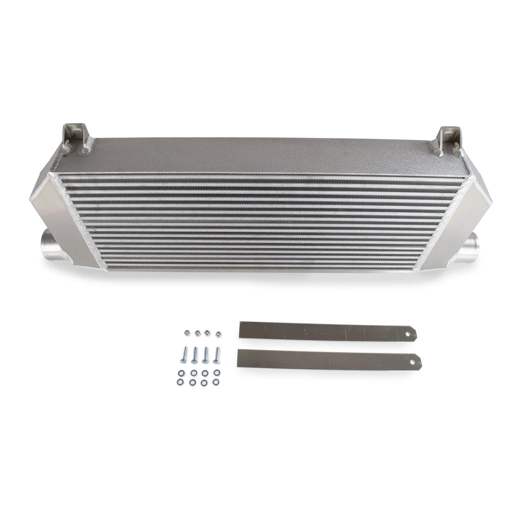"Extreme Turbo Systems 10.5"" Race Intercooler Only: Mitsubishi Eclipse 1995-99 (2.5"" IN/OUT)"