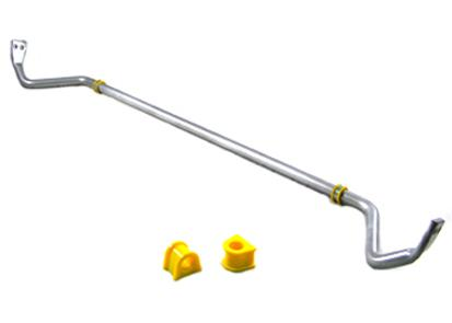 Whiteline Automotive Adjustable Front Sway Bar: Subaru WRX 2008-2012