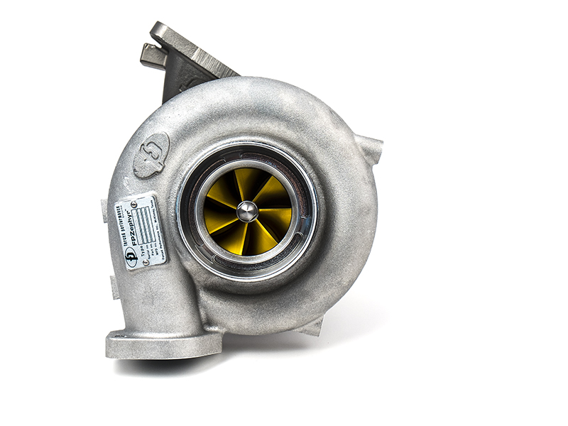 "Forced Performance ""ZEPHYR 79HTZ"" Ball Bearing Turbocharger: Mitsubishi Evolution IX *SALE*"