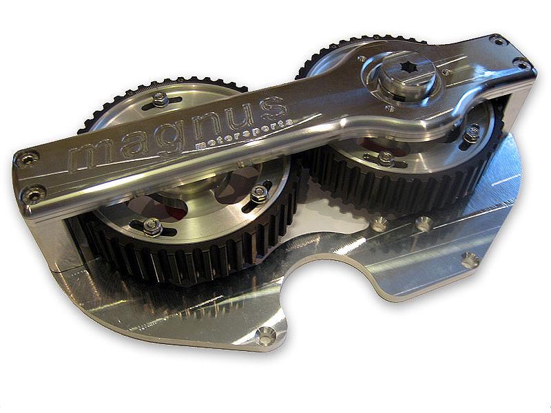 Magnus 4G63 Mechanical Fuel Pump Drive
