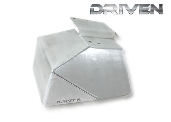 Driven Fab Evo X Firewall Heat Shield