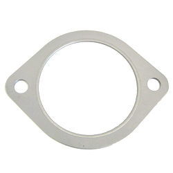 GrimmSpee 2-Bolt High Temperature Exhaust Gasket 2X THICK: 3.00""